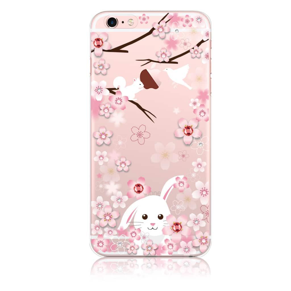 i phone 6 - 櫻花兔