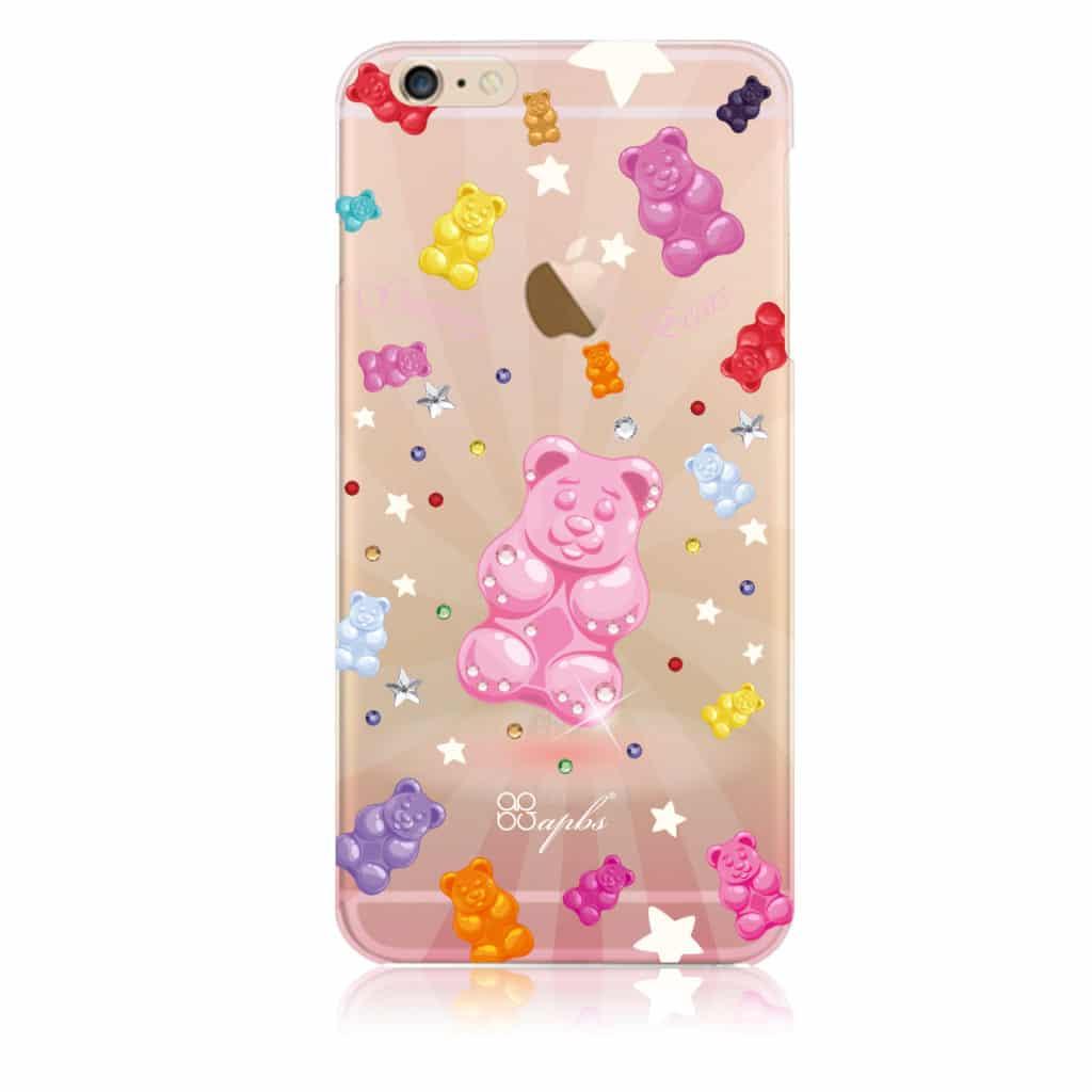 i phone 6 - 軟熊很軟